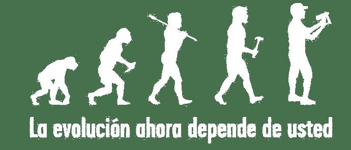 evolucionlacasa