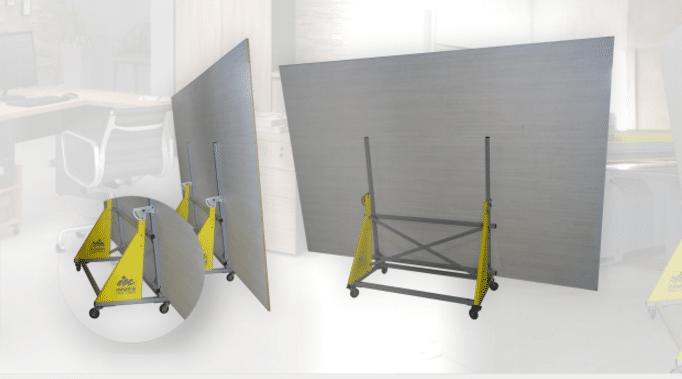 Transportador de Placas INMES ITR  – 1200